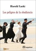 LOS PELIGROS DE LA OBEDIENCIA.