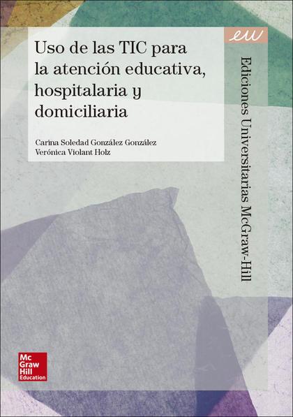 POD - USO DE LAS TIC PARA ATENCION EDUCATIVA HOSPITALARIA Y DOMICILIARIA
