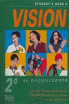 VISION 2 STUDENT´S + SUPLEMENTO CASTELLANO