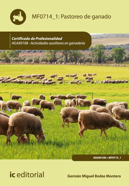 PASTOREO DE GANADO. AGAX0108.
