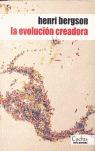 LA EVOLUCION CREADORA.