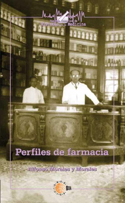 PERFILES DE FARMACIA