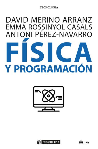 FISICA Y PROGRAMACION