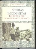 SENDAS INCÓGNITAS: TIERRA DE ELEFANTES