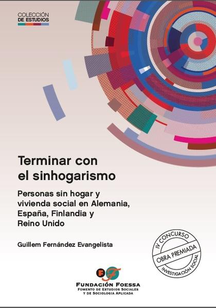 TERMINAR CON EL SINHOGARISMO.