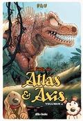 LA SAGA DE ATLAS Y AXIS 4.
