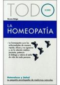 LA HOMEOPATÍA DE LA A A LA Z