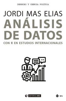 ANALISIS DE DATOS CON R EN ESTUDIOS INTERNACIONALES