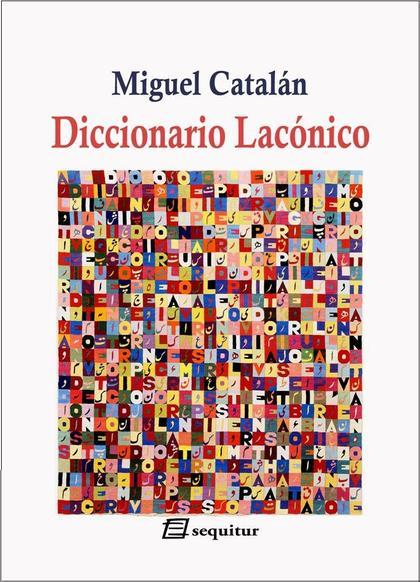 DICCIONARIO LACÓNICO.