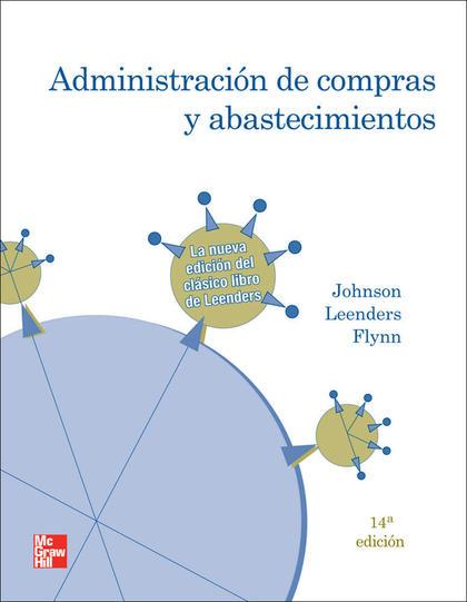 ADMINISTRACION DE COMPRAS Y AB.