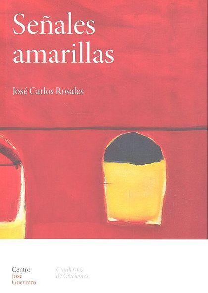SEÑALES AMARILLAS