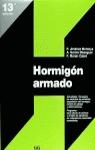 HORMIGON ARMADO 2-V