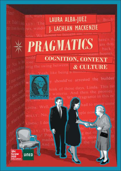 PRAGMATICS: COGNITION, CONTEXT AND CULTURE.
