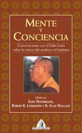MENTE Y CONCIENCIA, CONVERSACIONES CON EL DALAI LAMA