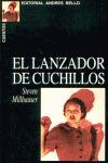 EL LANZADOR DE CUCHILLOS