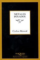 METALES PESADOS M-196