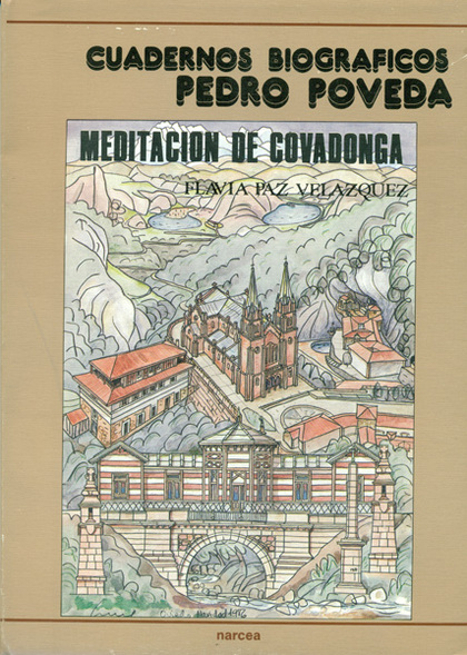 MEDITACIÓN EN COVADONGA