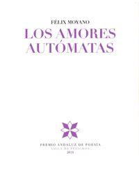 AMORES AUTOMATAS,LOS