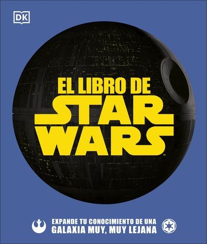 EL LIBRO DE STAR WARS                                                           EXPANDE TU CONO