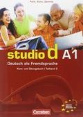 STUDIO D A1/2 KB+ AB+ CD, (TL.2)