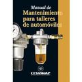 MANUAL DE MANTENIMIENTO PARA TALLERES DE AUTOMÓVILES