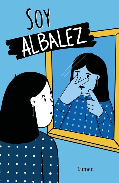 SOY ALBALEZ.