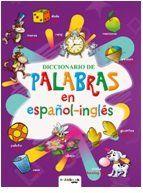 DICCIONARIO PALABRAS ESPAÑOL-INGLES.