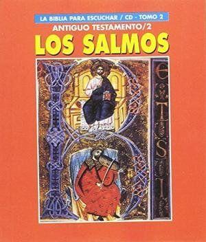 ANTIGUO TESTAMENTO /2. LOS SALMOS