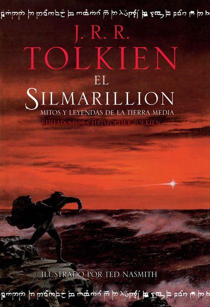 EL SILMARILLION. ILUSTRADO POR TED NASMITH.
