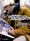 EL ÚLTIMO EJEMPLAR DEL NEW YORK TIMES