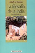 FILOSOFIA DE LA INDIA, LA. TRADUCCION DE FERNANDO TOLA.