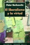 EL LIBERALISMO Y LA VIRTUD