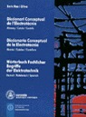 DICCIONARIO CONCEPTUAL ELECTROTECNIA I