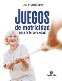 JUEGOS DE MOTRICIDAD PARA LA TERCERA EDAD