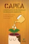 CAPEA : CAPACITACIÓN DE PROFESIONALES EN EDUCACIÓN AMBIENTAL