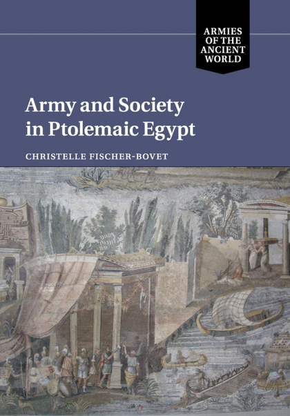ARMY AND SOCIETY IN PTOLEMAIC EGYPT