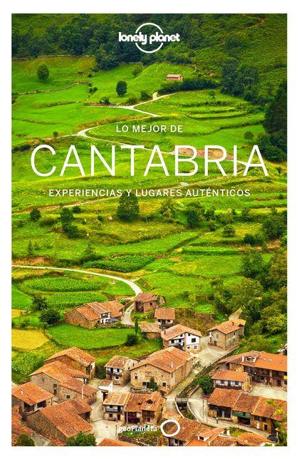 LO MEJOR DE CANTABRIA 1.
