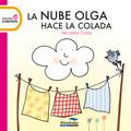 LA NUBE OLGA HACE LA COLADA.