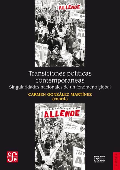 TRANSICIONES POLÍTICAS CONTEMPORÁNEAS
