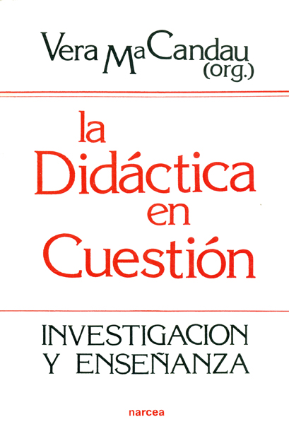 LA DIDACTICA EN CUESTION