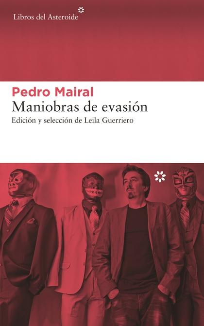 MANIOBRAS DE EVASIÓN.
