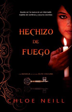 HECHIZO DE FUEGO