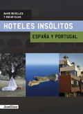 HOTELES INSOLITOS ESPAÑA Y PORTUGAL.