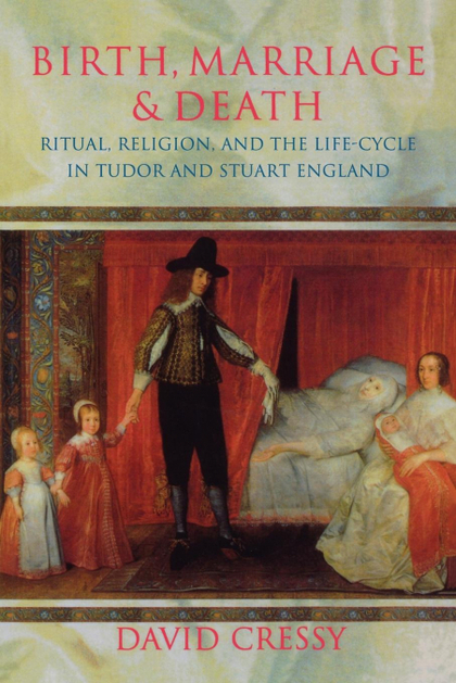 BIRTH, MARRIAGE, AND DEATH