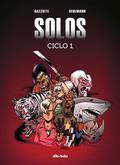 SOLOS CICLO 1 ESTUCHE