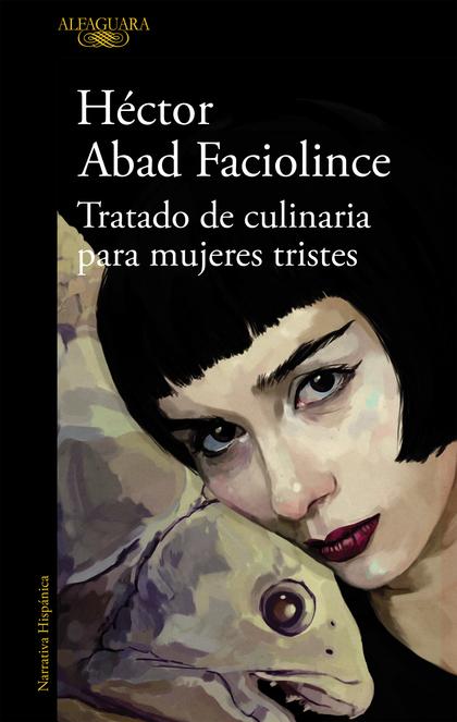 TRATADO DE CULINARIA PAR AMUJERES TRISTES.