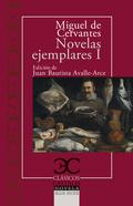 NOVELAS EJEMPLARES I.