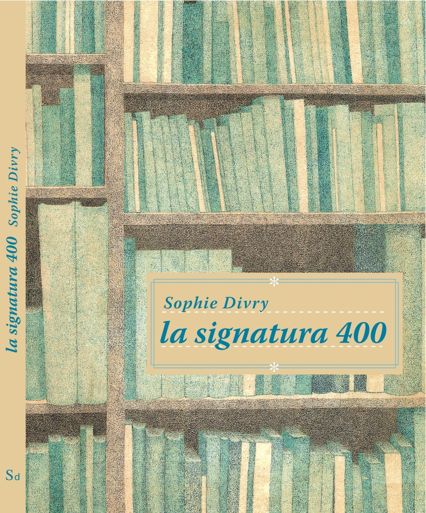 LA SIGNATURA 400
