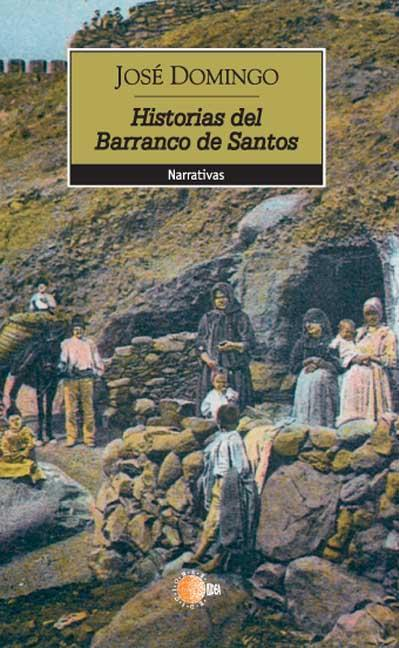 HISTORIAS DEL BARRANCO DE SANTOS