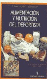 ALIMENTACION Y NUTRICION DEL DEPORTIST